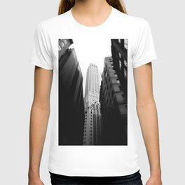 Financial District T-shirt