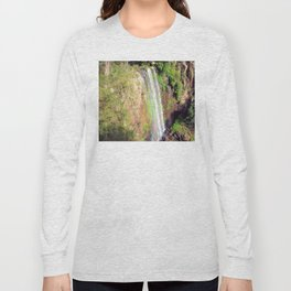Queen Mary Falls Long Sleeve T-shirt