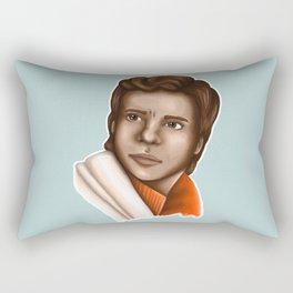 Poe Dameron Rectangular Pillow