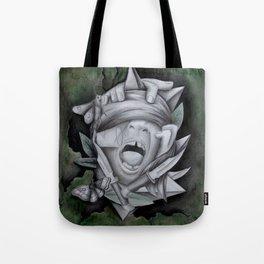 Chaotic Disorders II Tote Bag