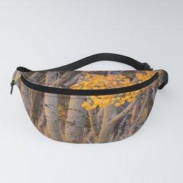 Autumn Scene Fanny Pack