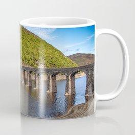 Elan Valley Bridge Coffee Mug