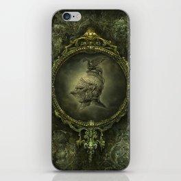 Knight Fantasy iPhone Skin