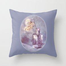LITTLE TEARDROPS Throw Pillow