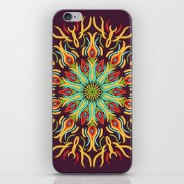 Flama iPhone Skin