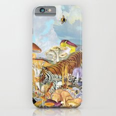 Tigress iPhone 6s Slim Case
