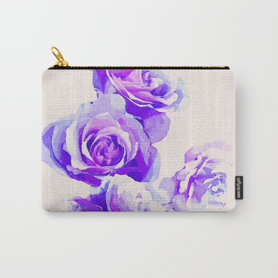 Dipped in Ink #society6 #decor #buyart #lifestyle Carry-All Pouch