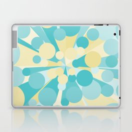 Geometric No. 22 - Causeway 3 Laptop & iPad Skin