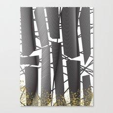 TRANSCENDENCY Canvas Print
