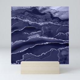 Ocean Sparkle Mini Art Print