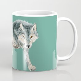 Totem Polar wolf Coffee Mug