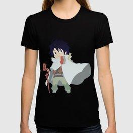 Shiroe - Log Horizon T-shirt