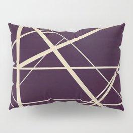 Crossroads - dot circle Pillow Sham