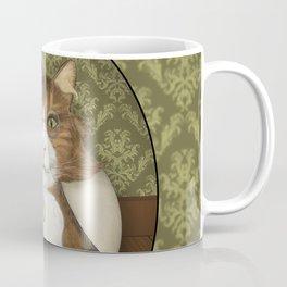 Grand-mère Chat Coffee Mug
