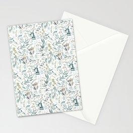 Little Eucalyptus Stationery Cards