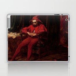 STANCZYK - JAN MATEJKO Laptop & iPad Skin