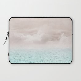Pastel vibes 40 - Serenity Laptop Sleeve
