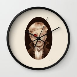 """Steampunk"" Wall Clock"