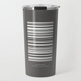 Different Colours Different Shades Travel Mug