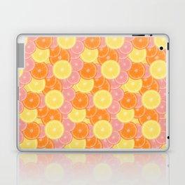 Citrus State of Mind Laptop & iPad Skin