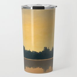 Balsam Lake Provincial Park Travel Mug