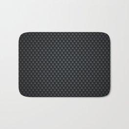 Carbon-fiber-reinforced polymer Bath Mat