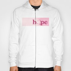 A Heart of Hope - Pink Hoody
