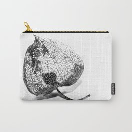 Physalis Part V. Carry-All Pouch
