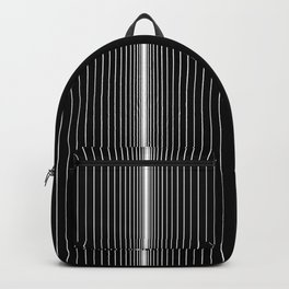 SHADOW AND LIGHT Backpack