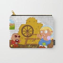 Rumpelstiltskin Carry-All Pouch