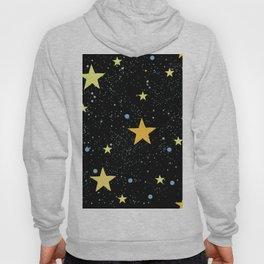 Retro Stars Hoody