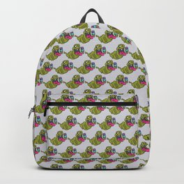 Ecto Ice Cream Backpack