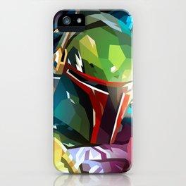 SW#35 iPhone Case