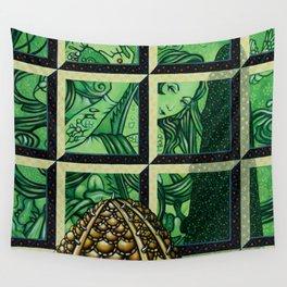Inside Wall Tapestry
