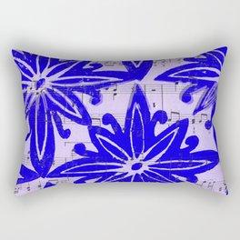 Royal Star Rectangular Pillow