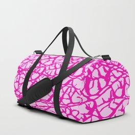 Desert Flower Duffle Bag