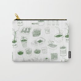 Cover, CONTAIN, Compost - 2 of 3 Carry-All Pouch