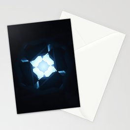 Dynamo Core Stationery Cards