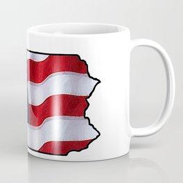 Patriotic Pennsylvania Coffee Mug
