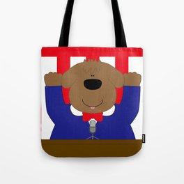 Banzai  Tote Bag