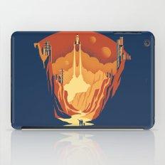 New World iPad Case