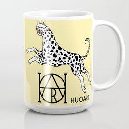 Huoart Coffee Mug