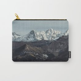 Mountain Mood II Carry-All Pouch