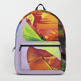 Through the eyes Backpack