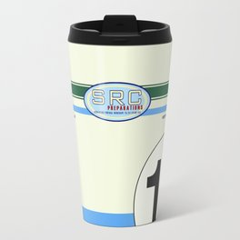 SRC Preparations 934 No.10 'Ol' No.10' Carter Travel Mug