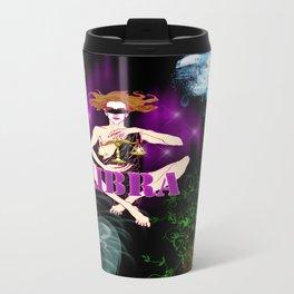 Astrology Sign Libra: Travel Mug