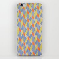 broken iPhone & iPod Skins featuring Broken  by ronnie mcneil