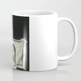 """El Greco (Domenikos Theotokopoulos) """"Saint Veronica"""" Coffee Mug"""