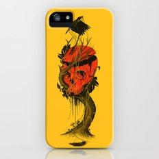 Nameless Hero Slim Case iPhone (5, 5s)