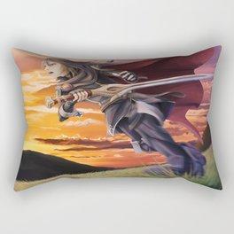 Lucina Rectangular Pillow